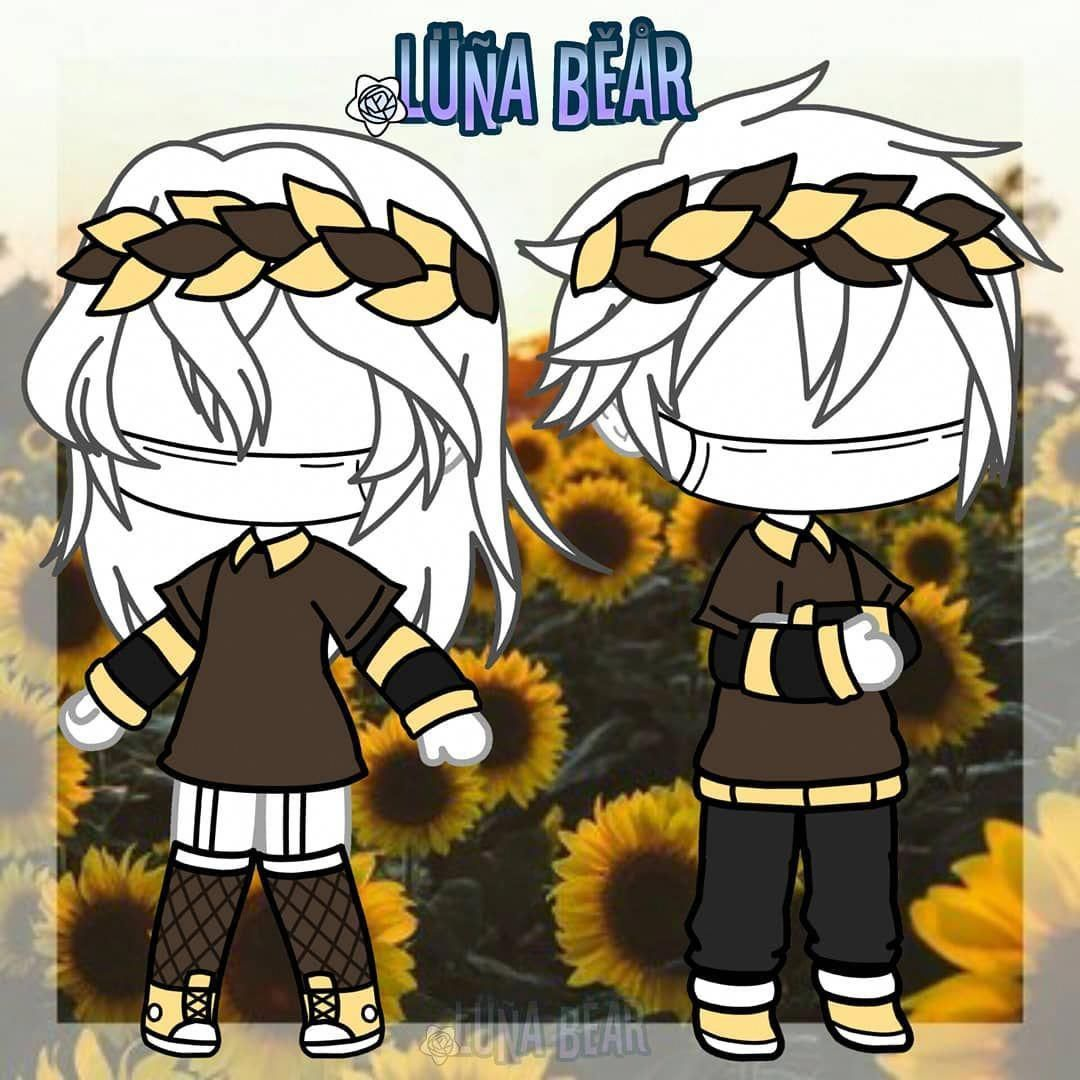 Pin by kisaki on chibi in 2020 anime outfits character