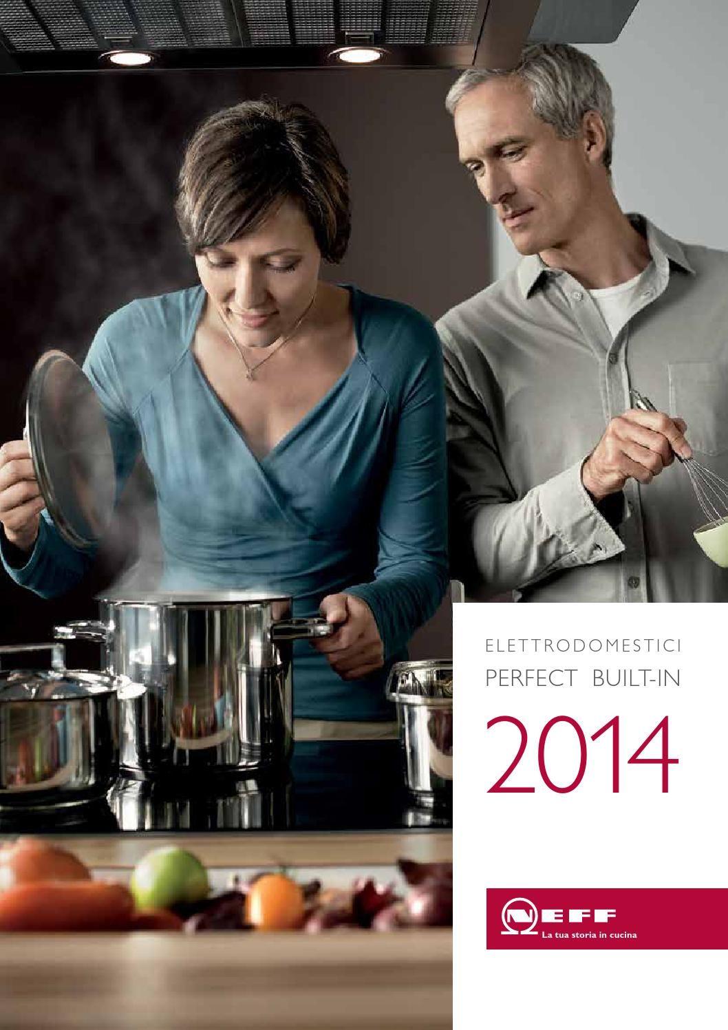 Catalogo neff 2014 Catalogo