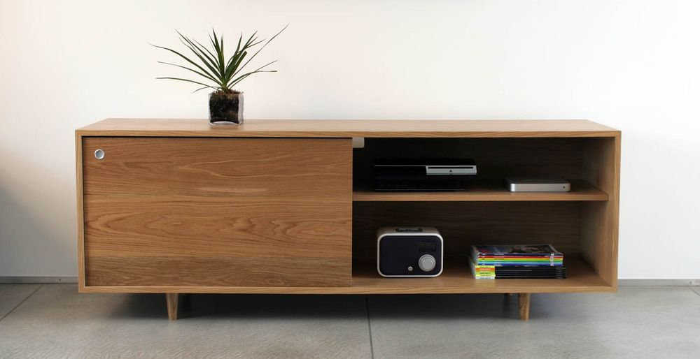 Print of What Is A Credenza? Here We Have the Answer ...