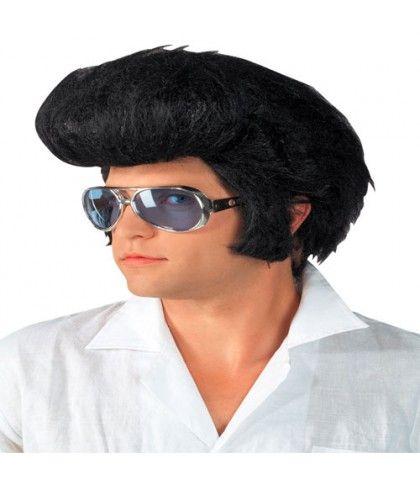 Περούκα Ροκ Σταρ Elvis style