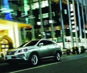 تيربو العرب أخبار أخبار جديدة Luxury Automotive Lexus Suv Models