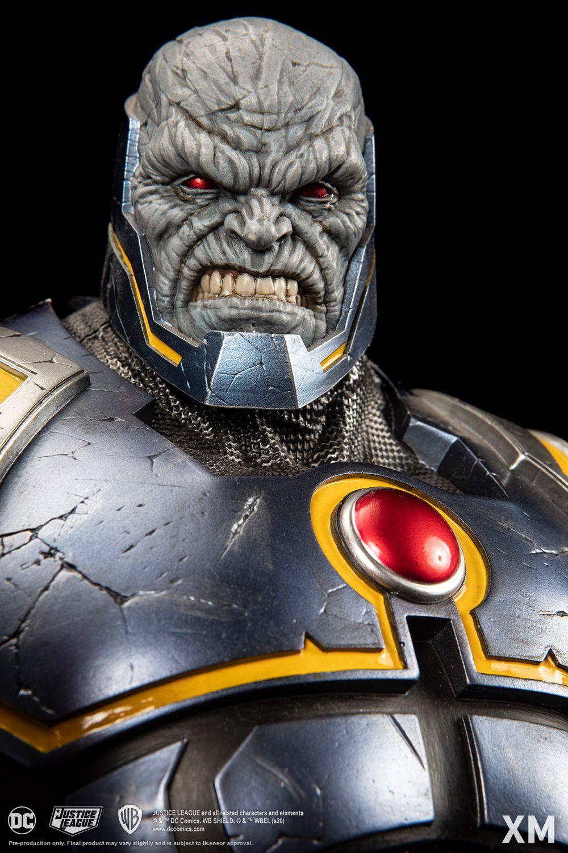 Xm Studios Darkseid Darkseid Dc Statue
