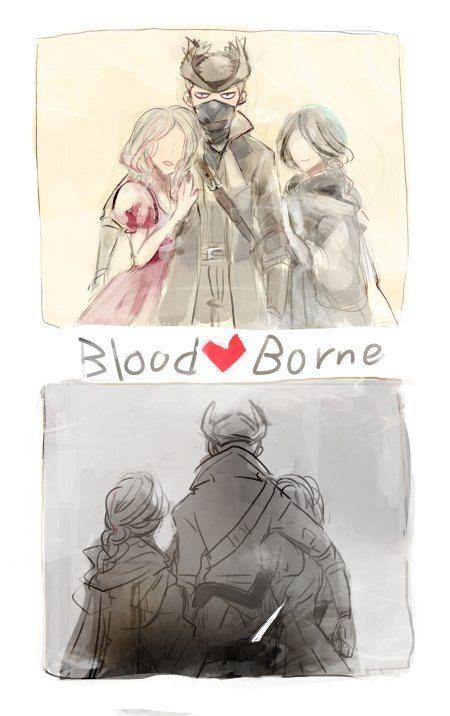 Фотографии Bloodborne arts | 24 альбома