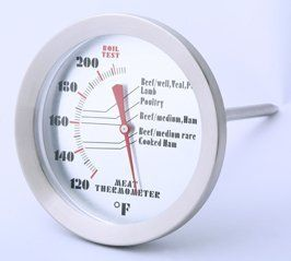 Admetior Limited Meat Thermometer by Admetior. $8.00. Oven