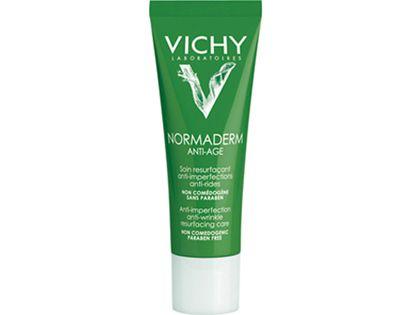 Anti Edad Normaderm Laboratorios Vichy Cosmética Producto De Belleza Tratamiento Rostro Y Cuerpo Antiedad Marcas De Acné Tratamientos