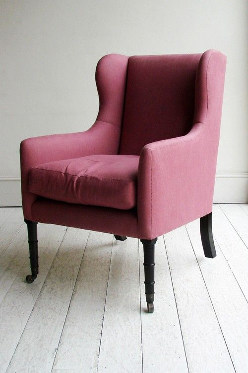10 Easy Pieces The Wingback Is Back - Remodelista : wingback chair styles - Cheerinfomania.Com