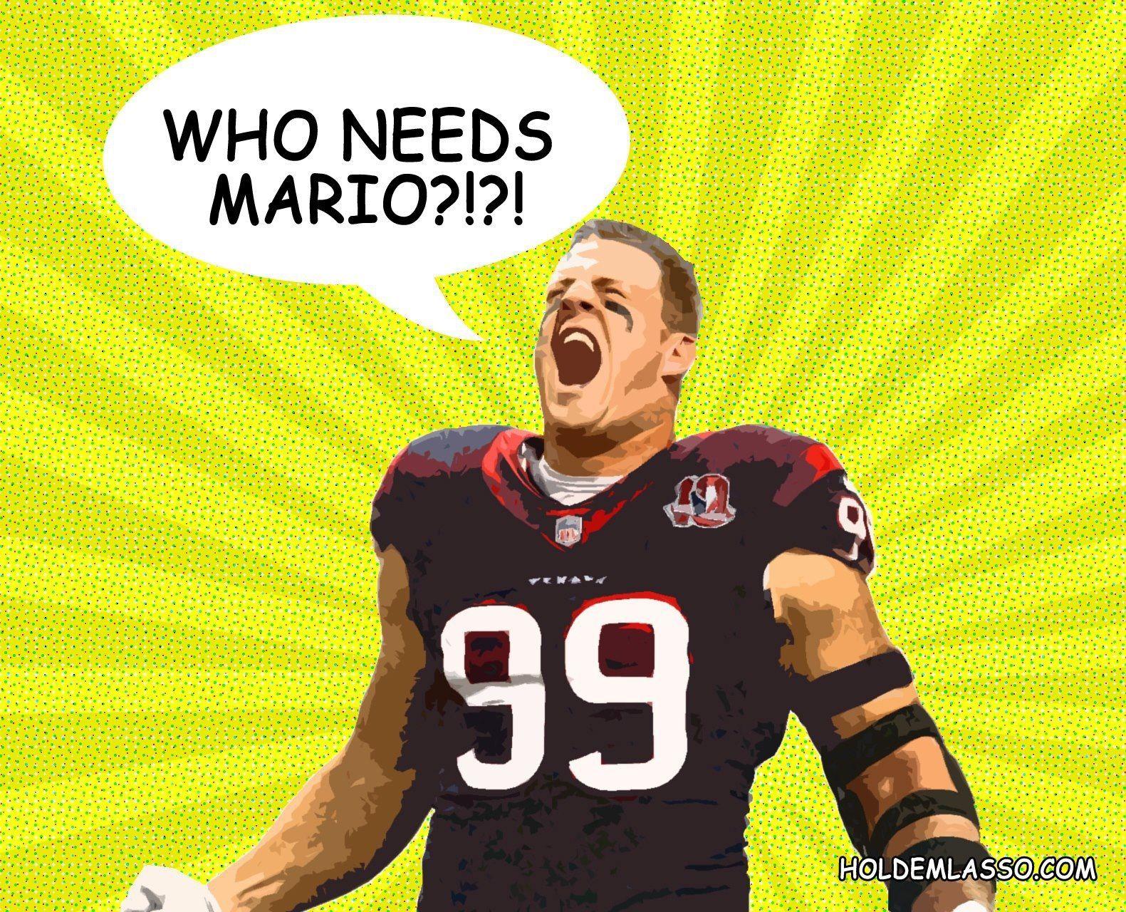 Mega Watt!! Texans Texans football, Houston texans, Texans
