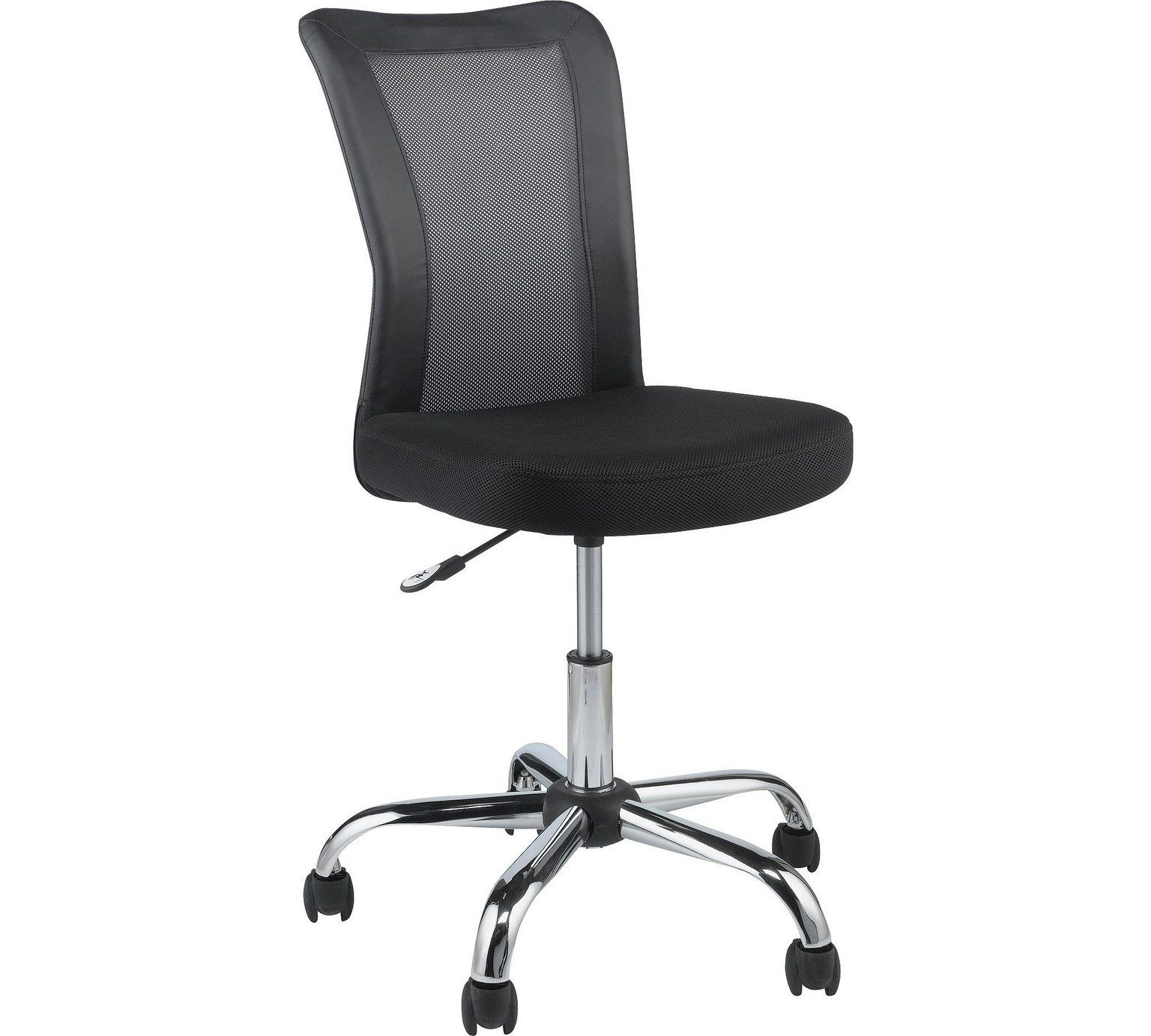 Buy Argos Home Reade Mesh Office Chair Black Office