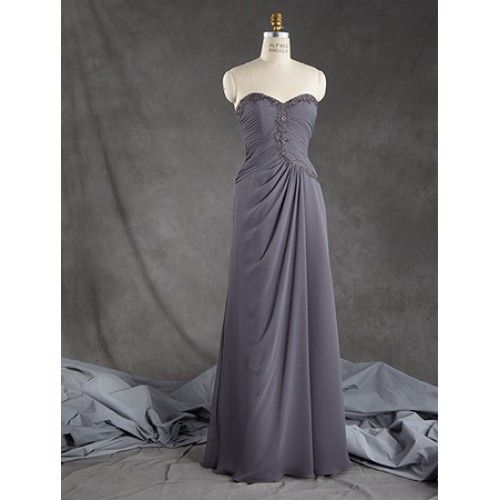 Alfred Angelo Mother Of The Bride Dress 9051