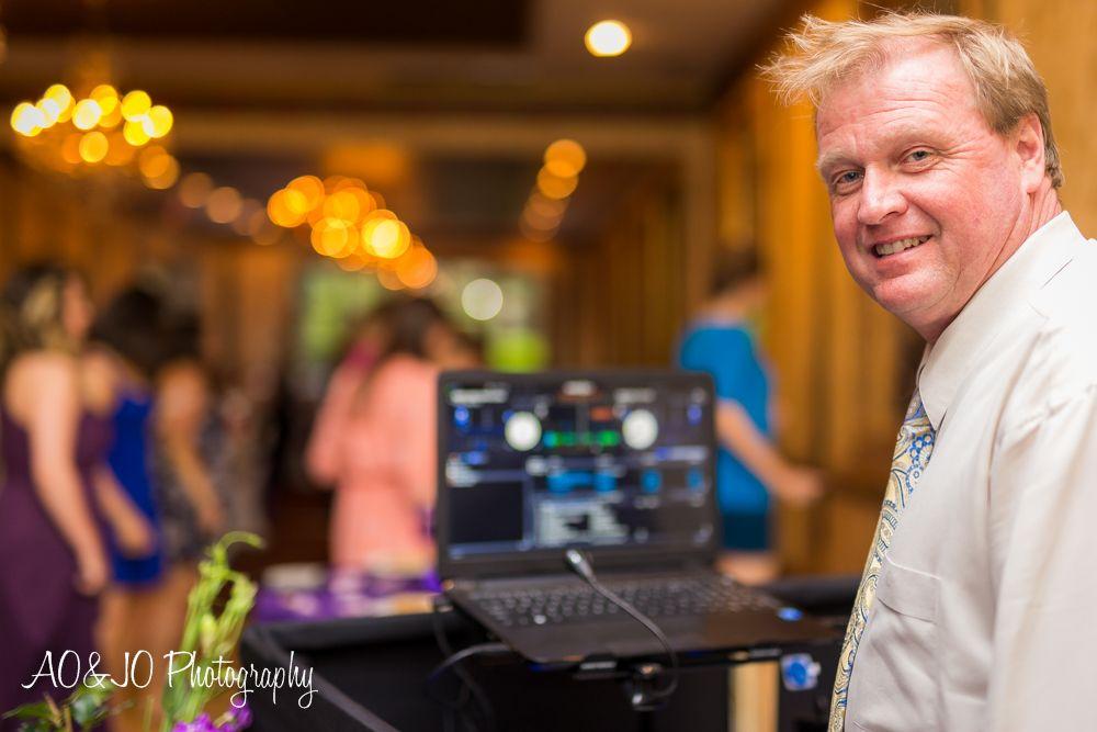 Raleigh Wedding DJ l 1st Choice Customized DJ l Raleigh Wedding Photographer l AO&JO Photography