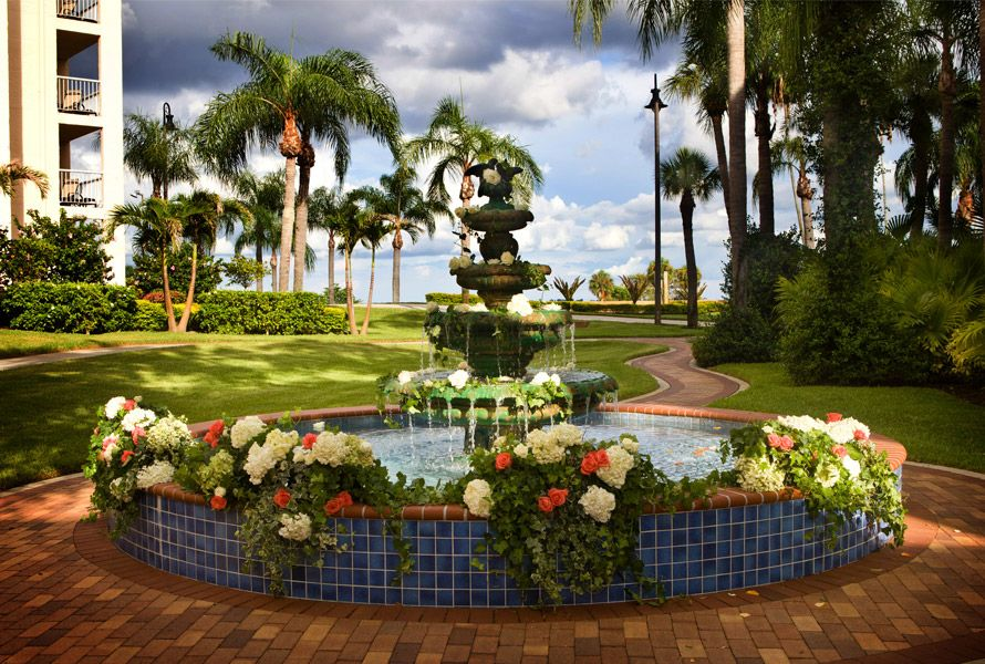 Beach Weddings In Tampa And Clearwater Safety Harbor Resort Spa For Your Meetings
