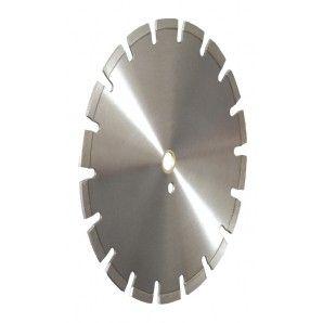 14 Premium Asphalt Blade Are Laser Welded With Narrow U Slot Gullet Undercut Protection 14 Inch Premium Asphalt Blade For Laser Welding Diamond Blades Blade