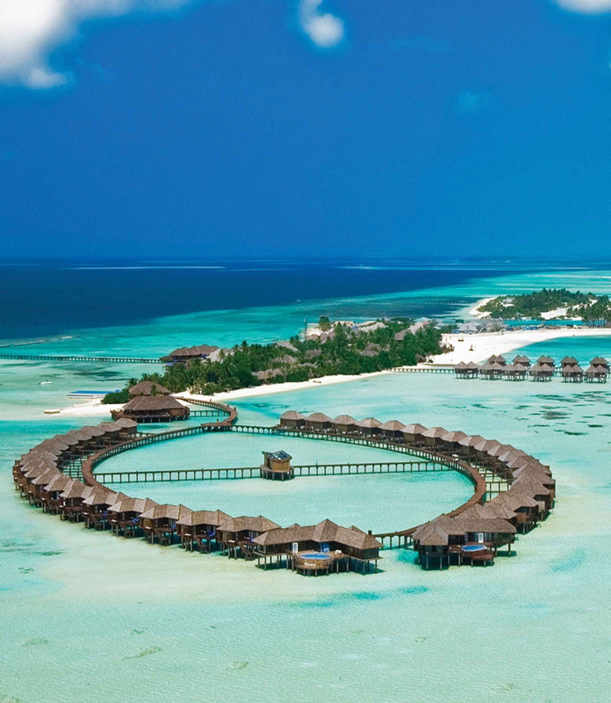 5 Most Affordable Overwater Bungalows  Dream vacations