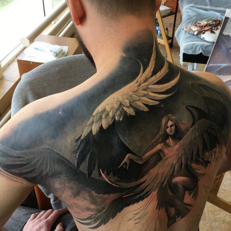 tattoo of biblical purportions tattoo 39 s pinterest tattoo ideen k rper tattoos und tattoo. Black Bedroom Furniture Sets. Home Design Ideas