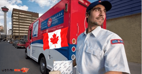 Postal Clerk Vacancy Apply Now Jobs In Canada Work Visa Job