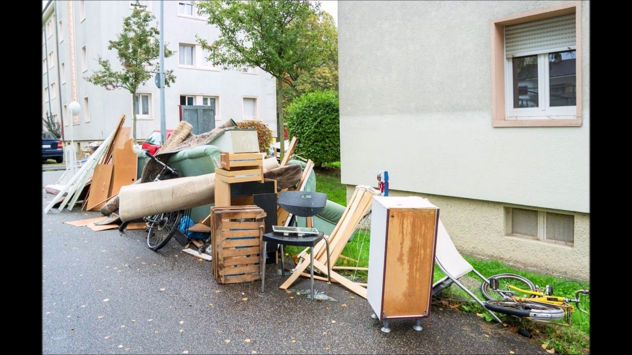 Great estate junk removal services in omaha ne omaha
