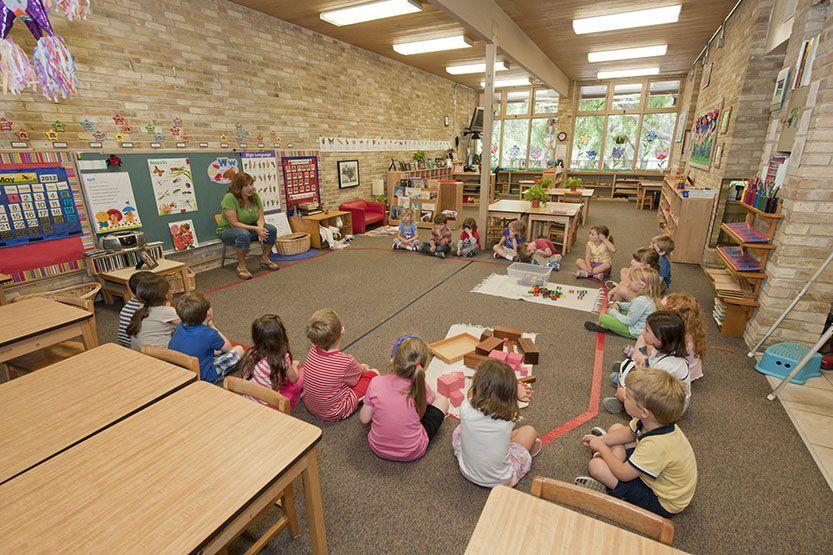 kinder prep private preschool s montessori amp kindergarten 918