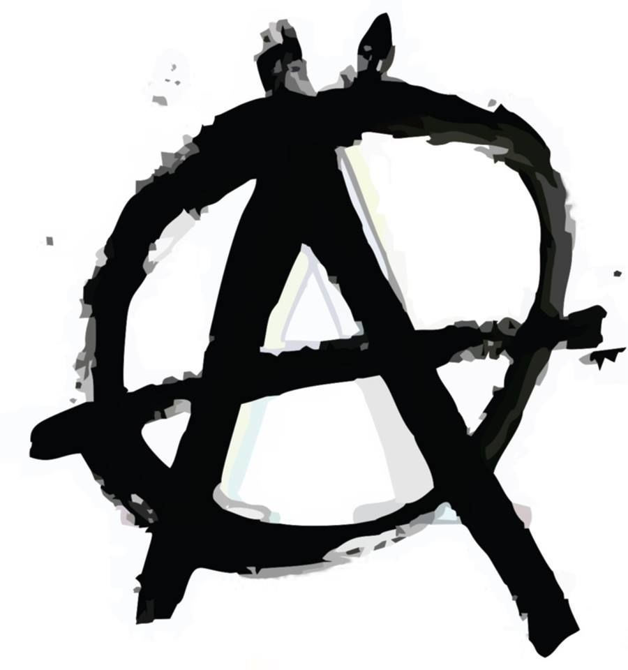 Anarquismo 333 Darkness Pinterest Symbols Anarchy And Tattoos