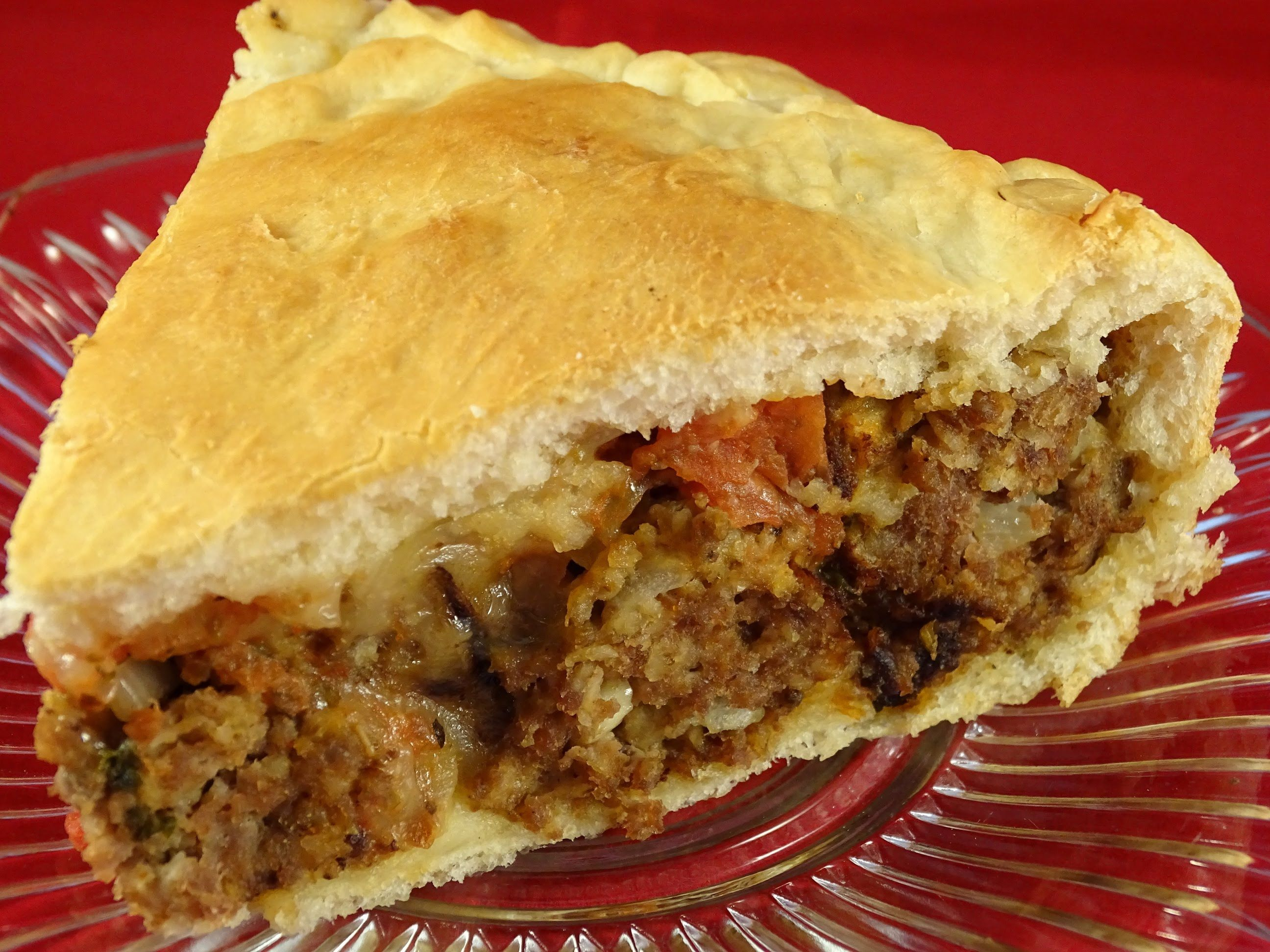 Baked Meatball Sub Pie So Good Double The Sauce Recipe So You Have