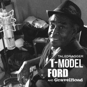 T-Model Ford. Rest In Peace you sweet old man, thanks for the music.