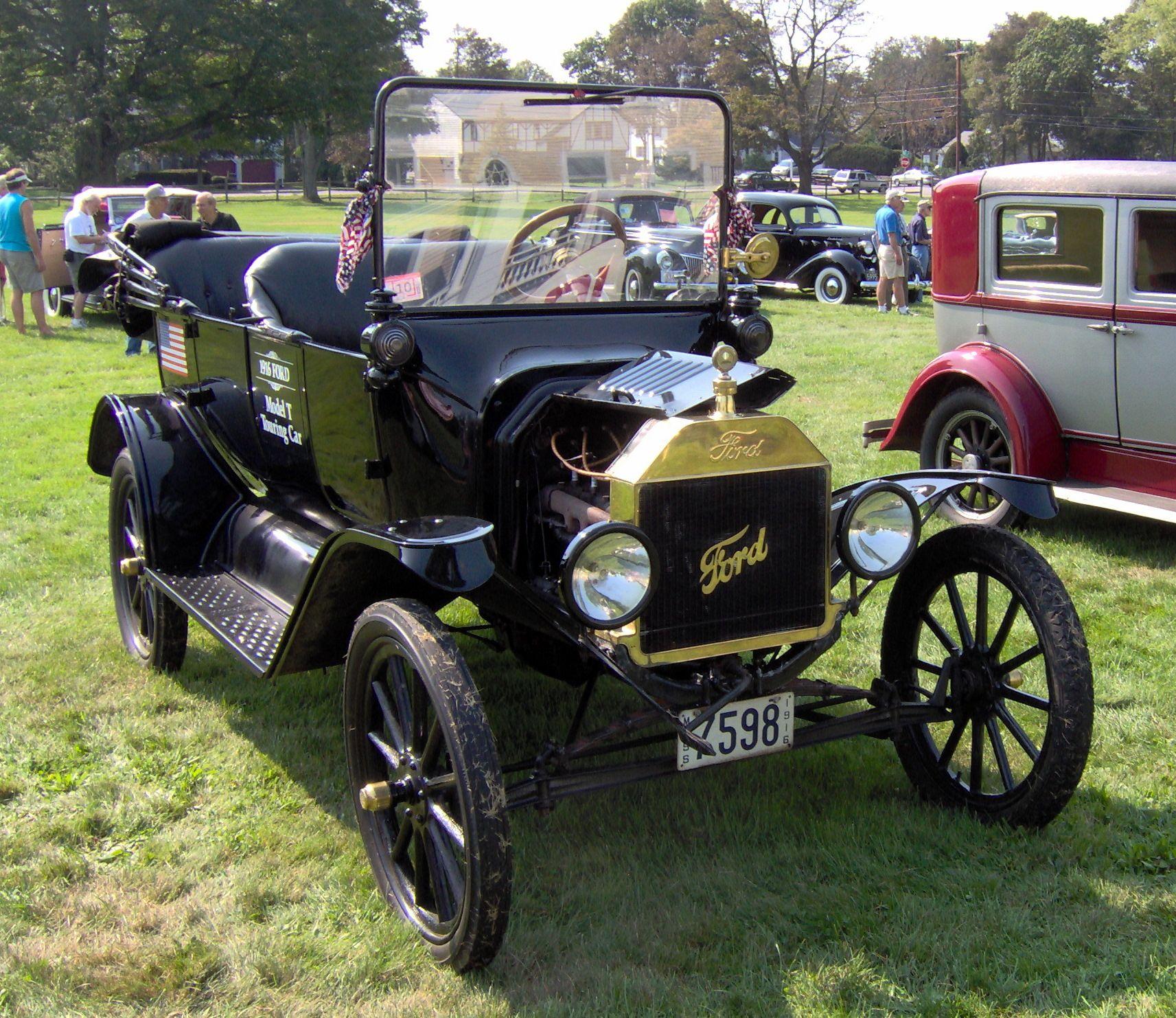 model t | ford model t | automobile world – car news, car reviews