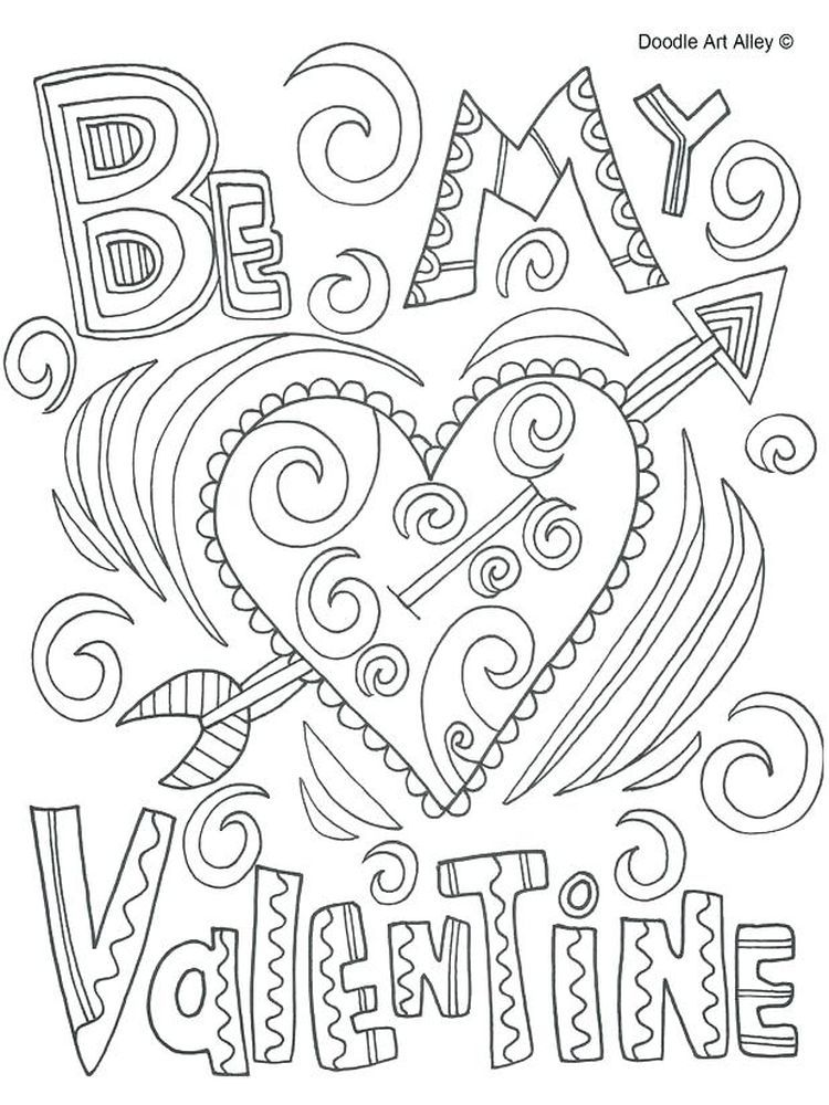Charlie Brown Valentines Day In 2020 Valentine Coloring Pages