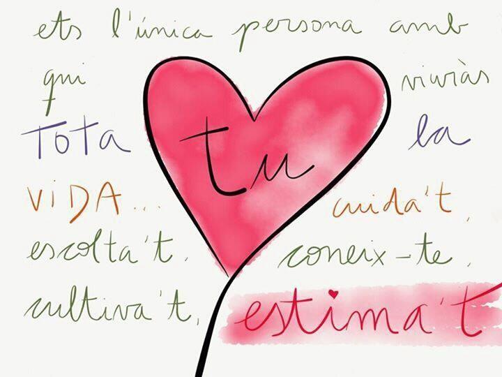Frases Boniques En Catala Sobre La Vida Buscar Con Google