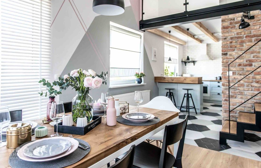 PROJECTS - SHOKO DESIGN Esstisch -- Esszimmer Pinterest Modern