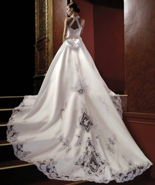 Most Expensive Wedding Dresses In The World