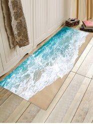 Luxury Non Slip Bath Rugs