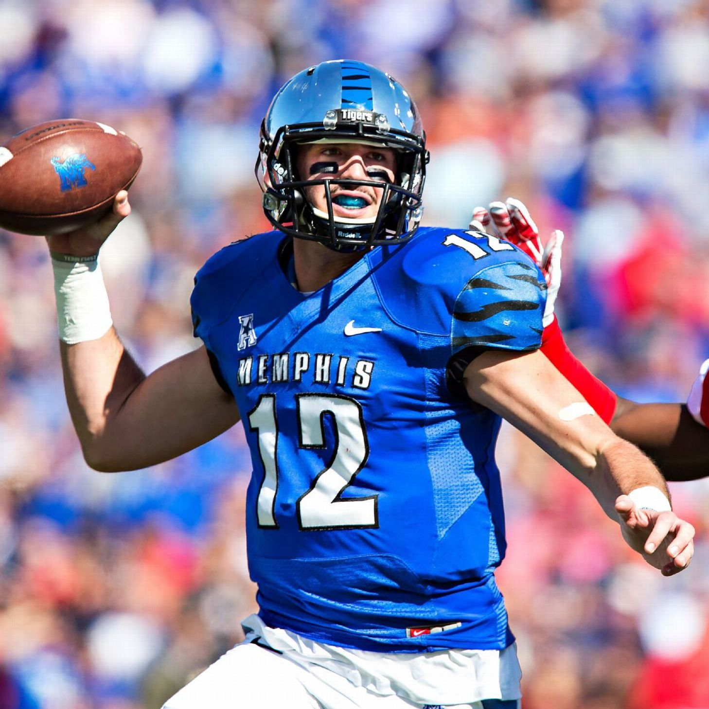 Memphis Tigers College Football Memphis News, Scores