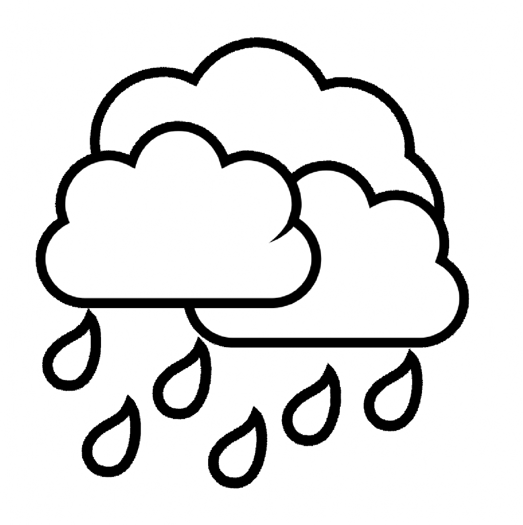 Coloring Book Rain Coloring Pages Coloring Books Coloring Pages To Print