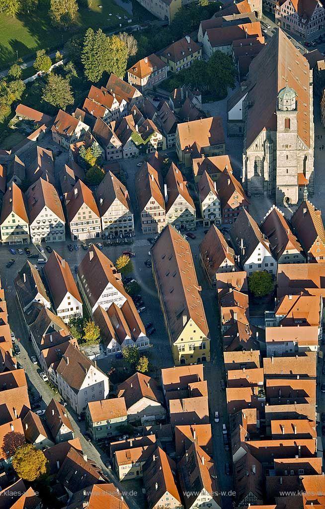 Dinkelsbuehl | Deutschland,