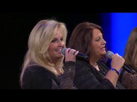 Karen Peck & New River - I Wanna Know How It Feels Lyrics ...