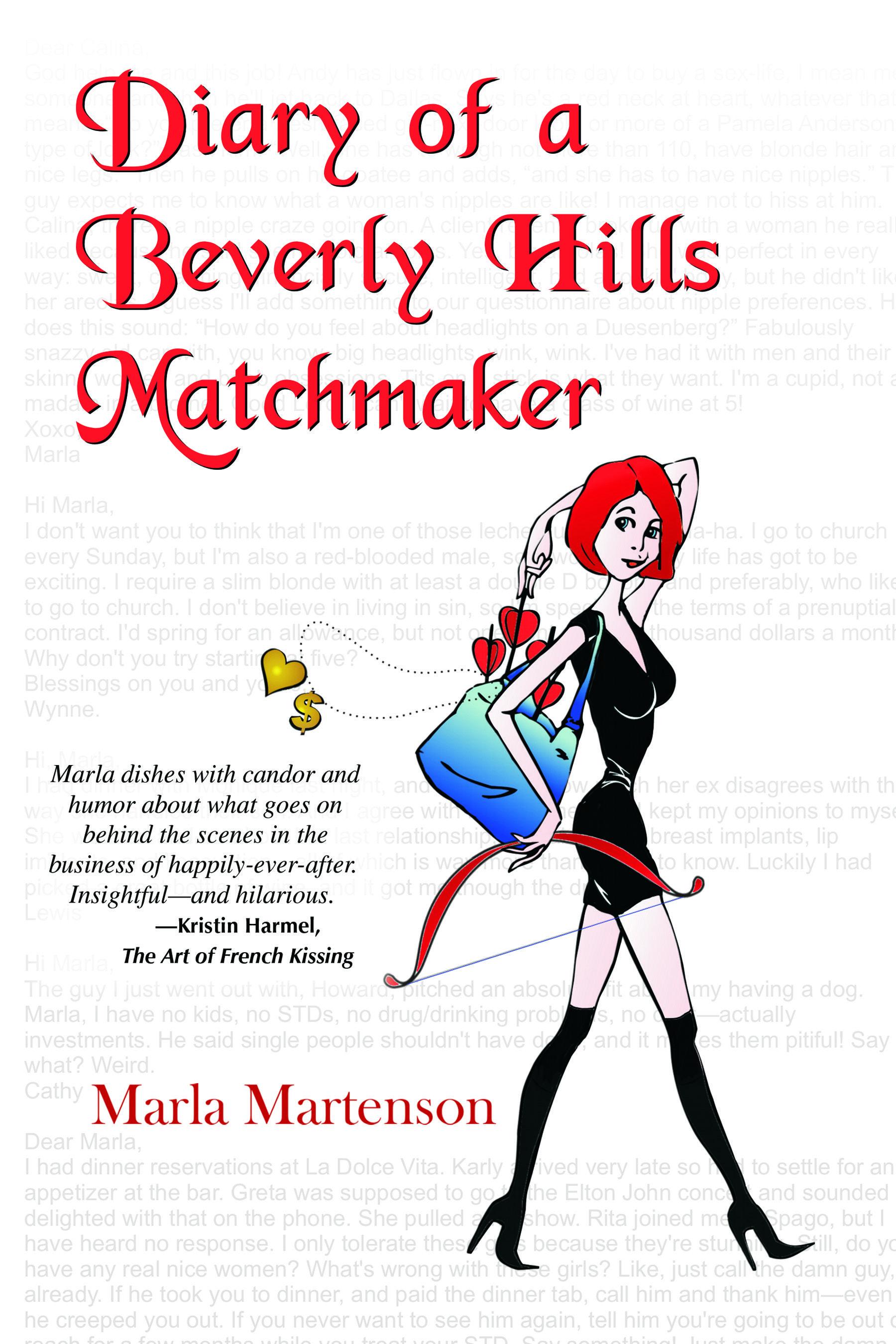 Is genius real matchmaker online it It's Got