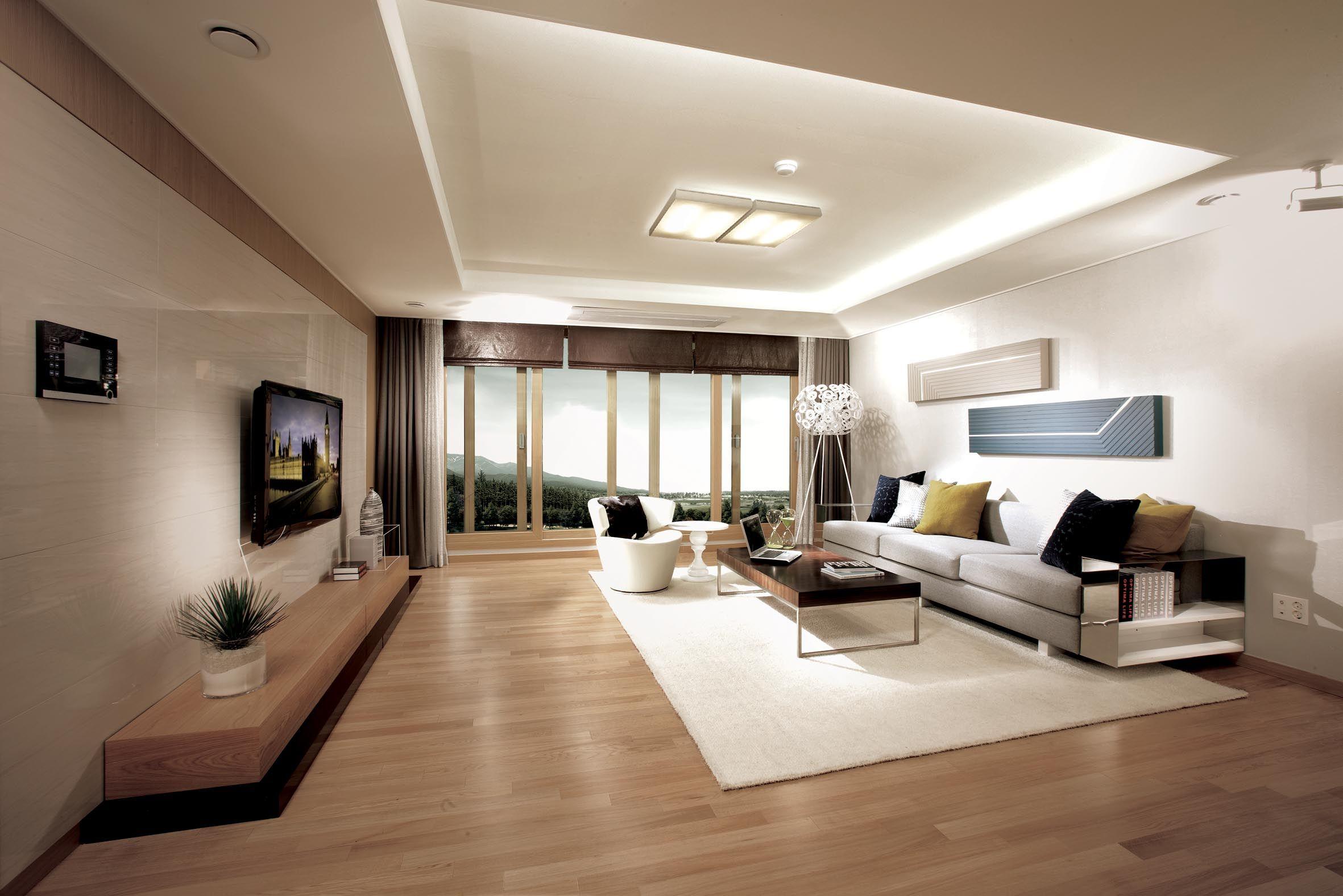 거실 인테리어 Google 검색 인테리어 아파트 디자인 집