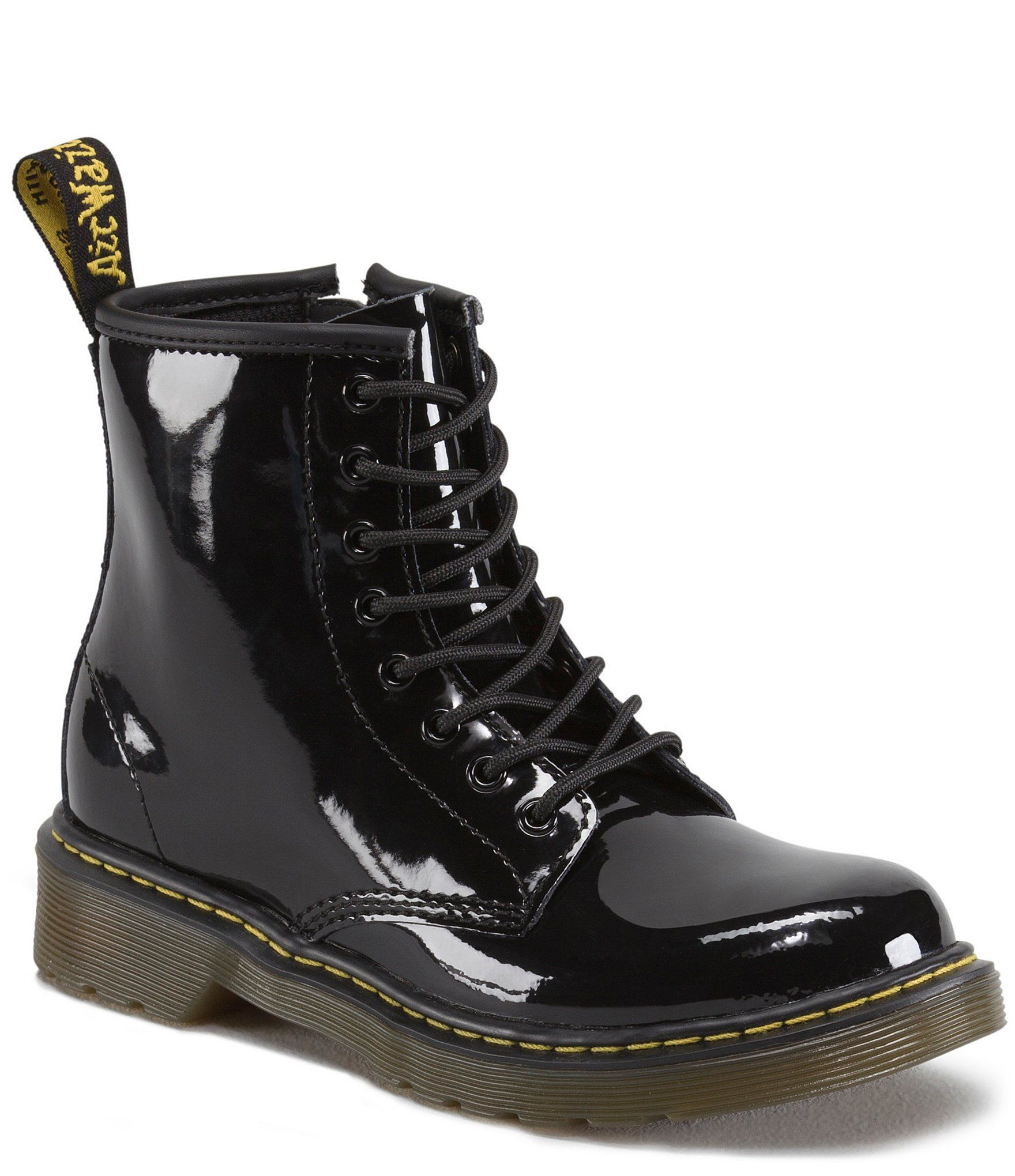 Dr. Martens Girls' 1460 Boots (Youth