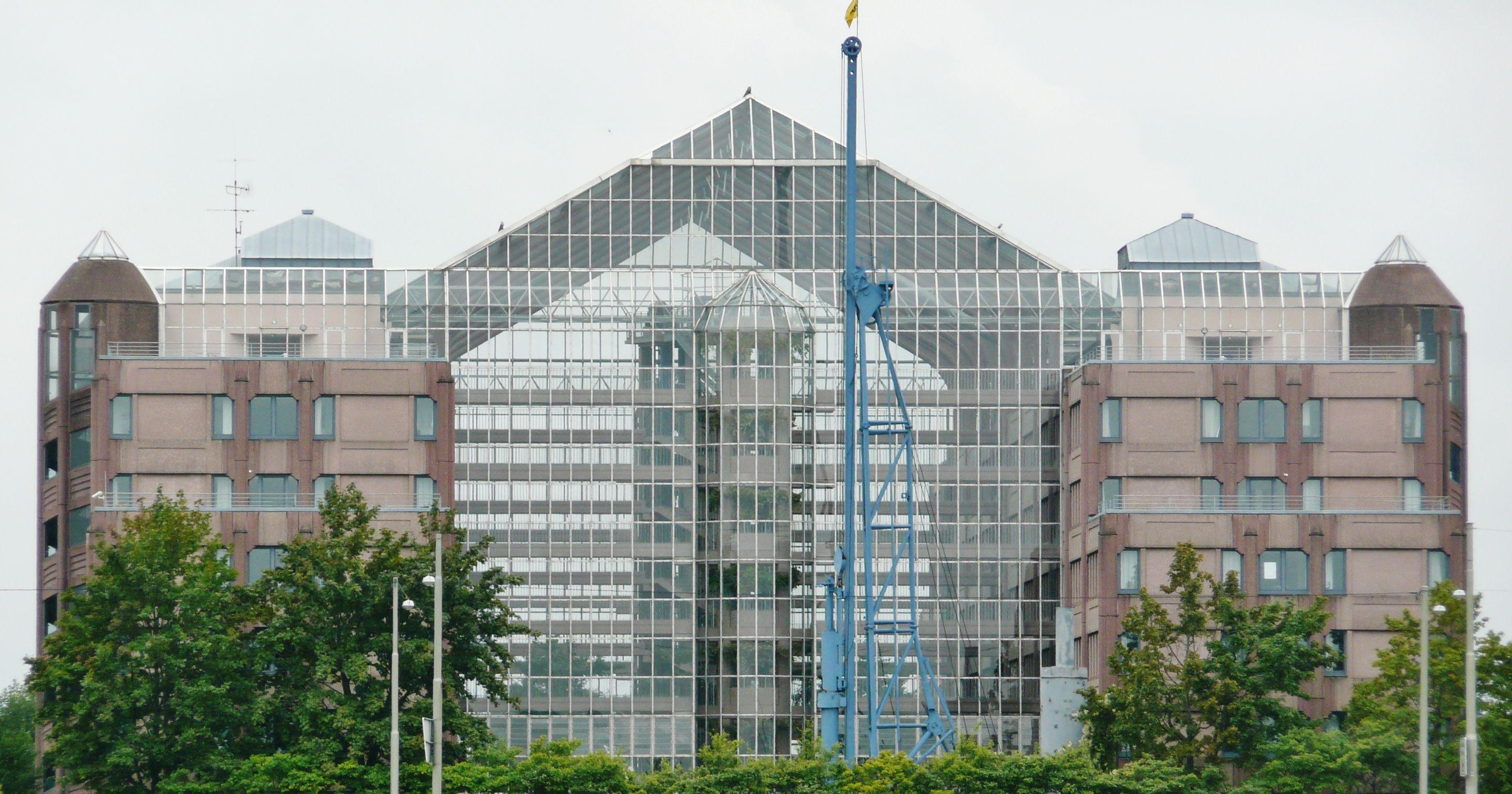 Züblin Verwaltungsgebäude Google 搜索 Gottfried Böhm Pinterest