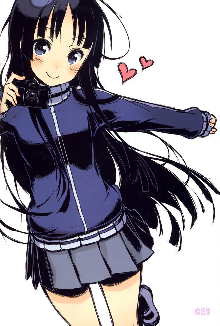 Mio Chan Anime Anime Characters Anime Images