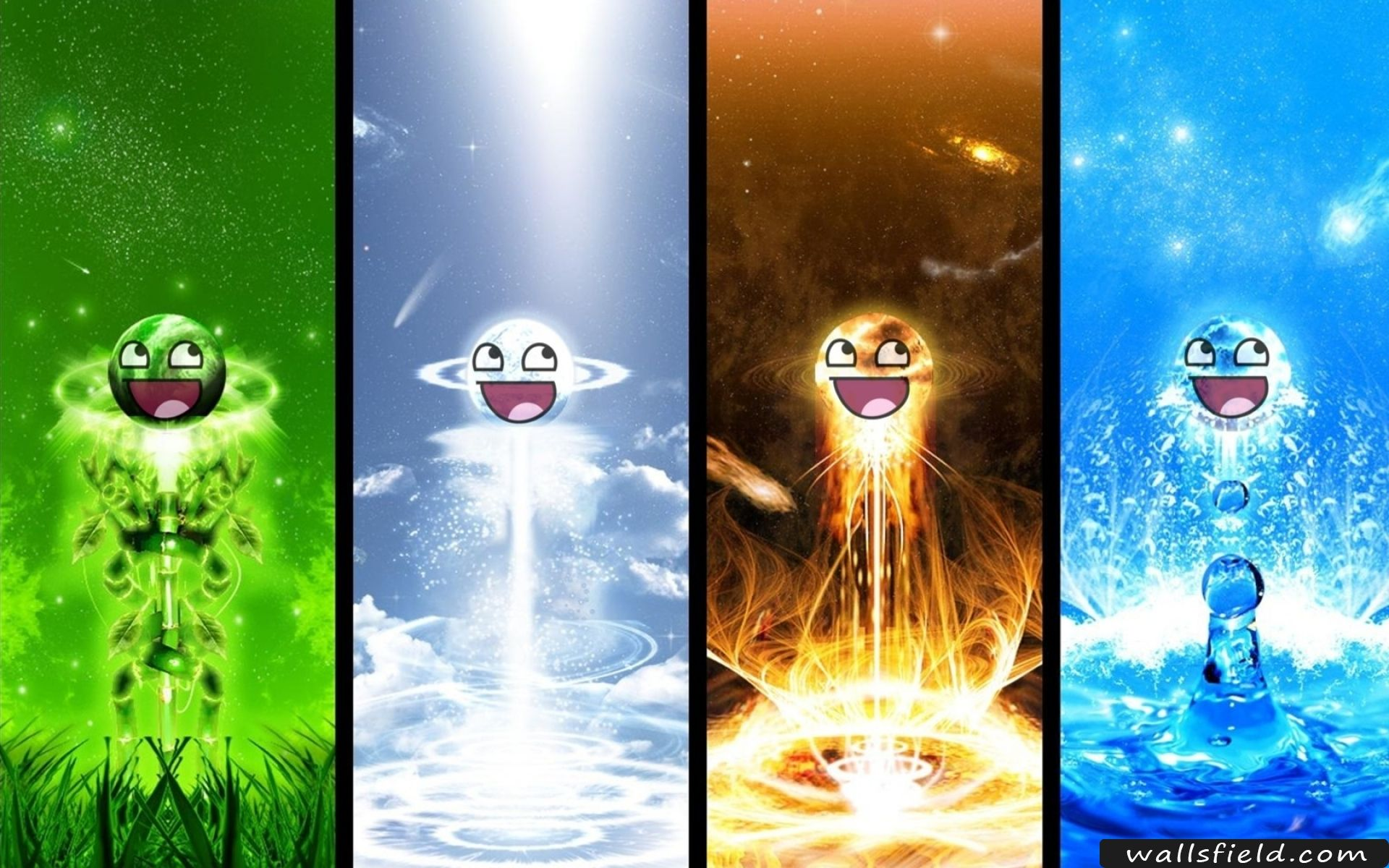 Awesome Elements
