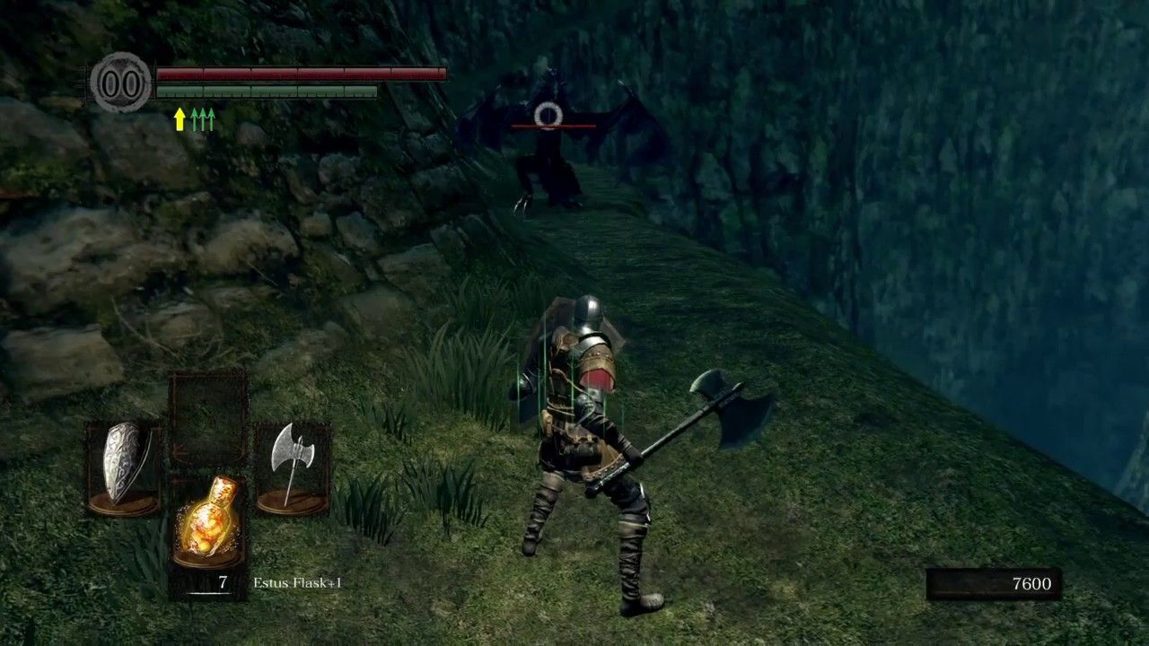 The Drakes In Dark Souls Are Formidable Creatures With Powerful