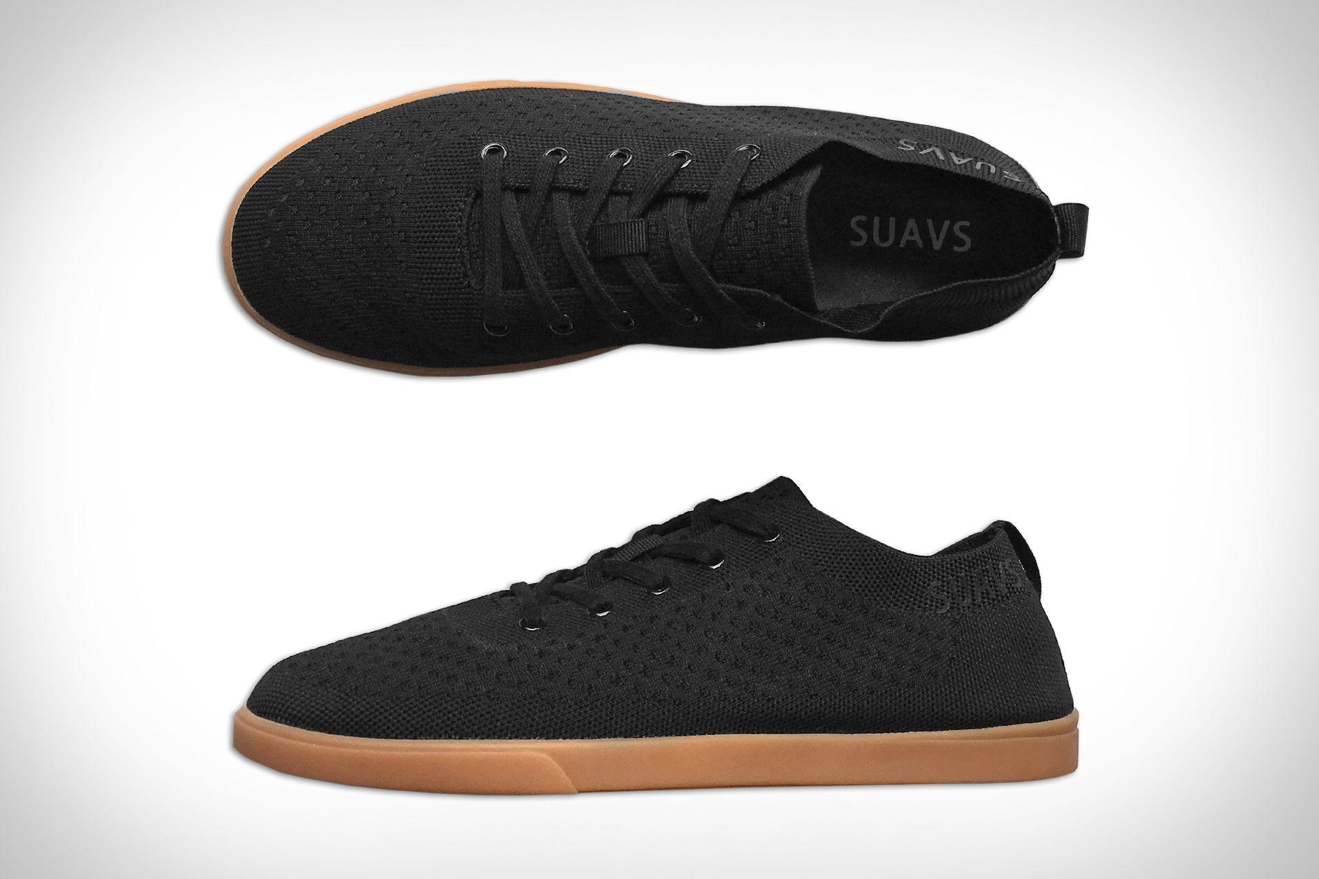 Suavs Zilker Shoe | Shoes, All black