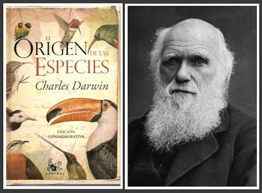 Pin De Javier R Batalle En Mis Libros Favoritos Charles Darwin Adiestramiento Canino Libros