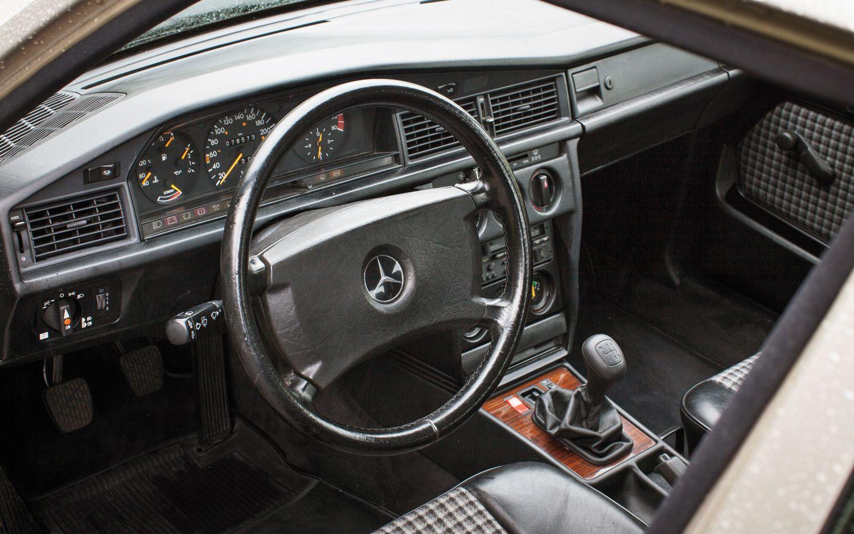 1990 mercedes benz 190e tableros y accesorios for 190e mercedes benz