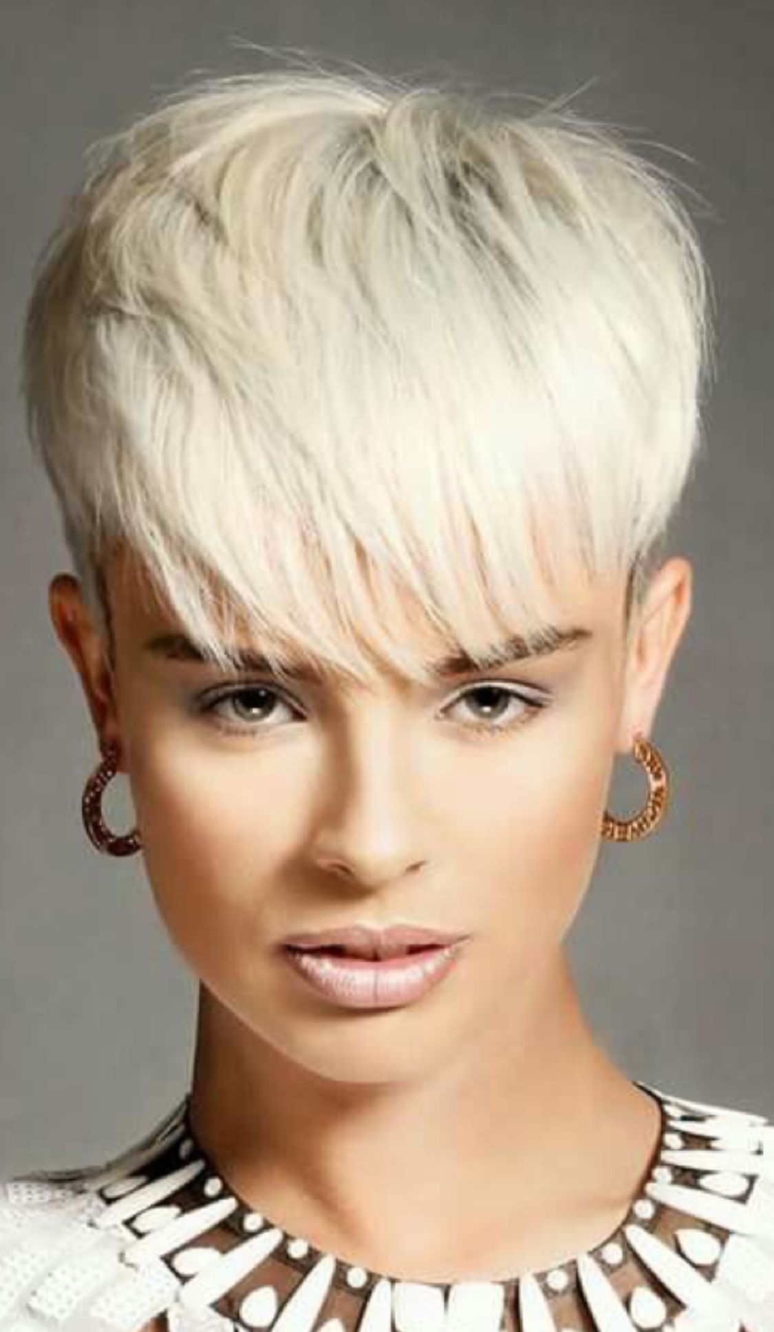 Pin by rebecca wheaton on cuts in pinterest short hair