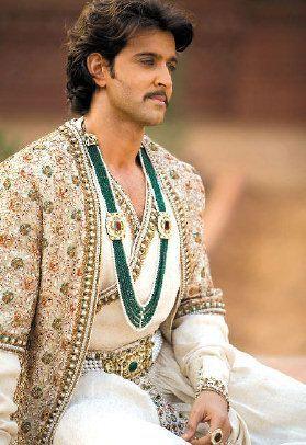Jodha Akbar Schauspieler