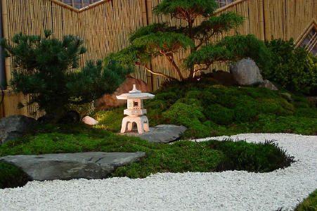 Der kleine japangarten garten pinterest garten garten ideen und kleiner japanischer garten - Japangarten gestalten ...