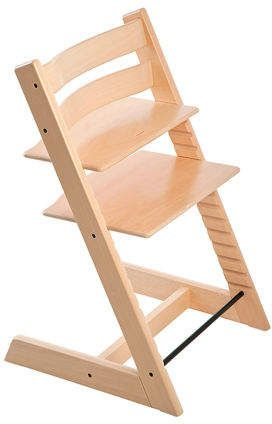 Stokke Tripp TrappR Classic Chair