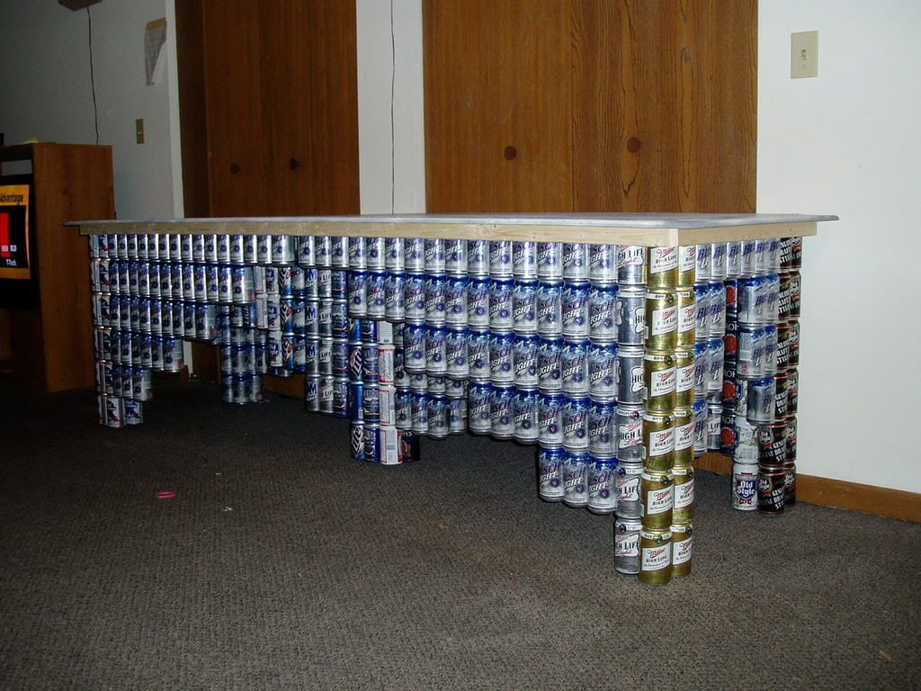 Homemade beer pong table - Beer Idea Beer Pong Table Ideas