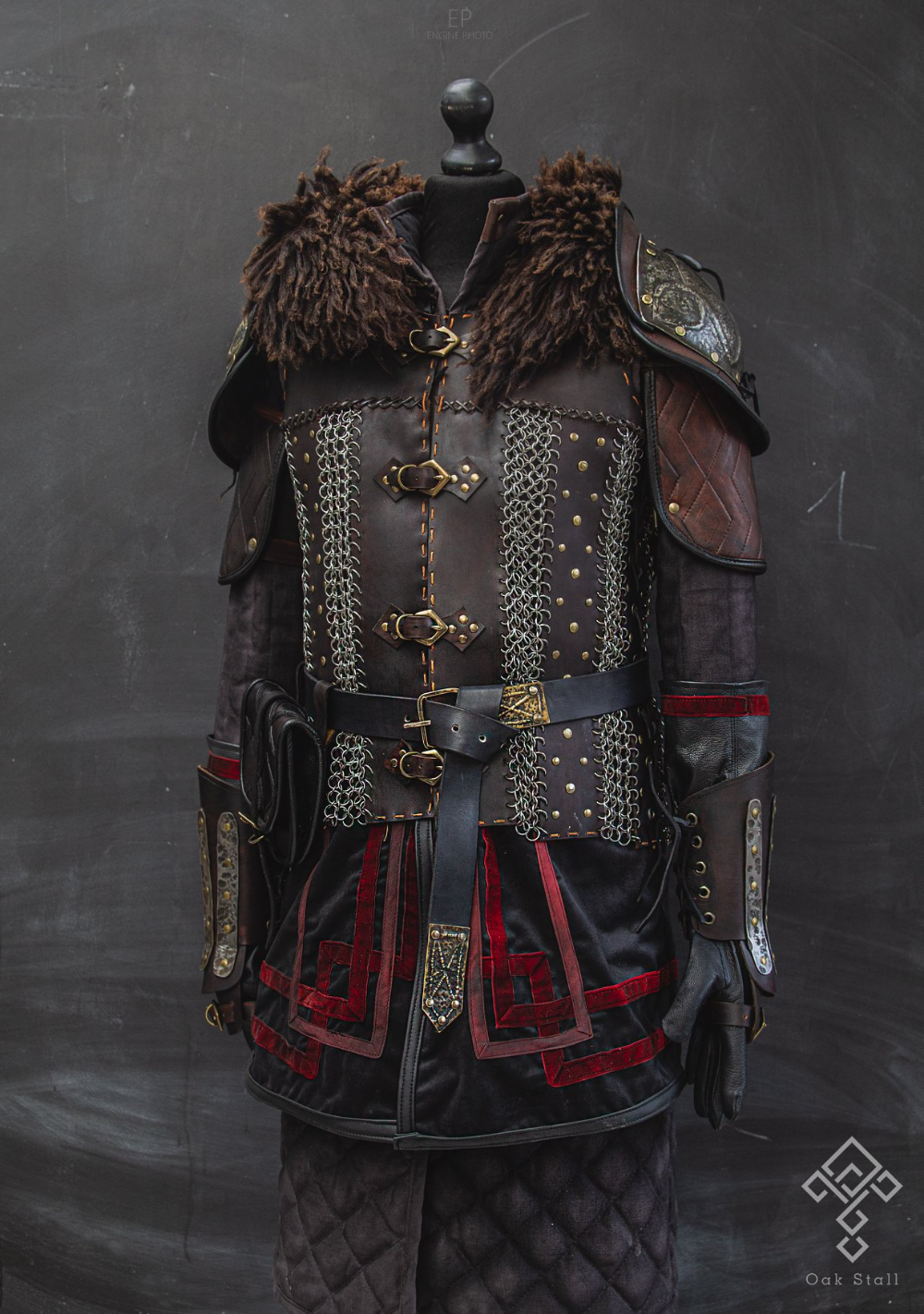 Pin by Brian Vance on Armor & Equipment Fantasy clothing